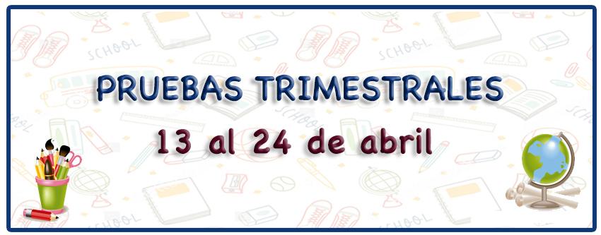 Trimestrales